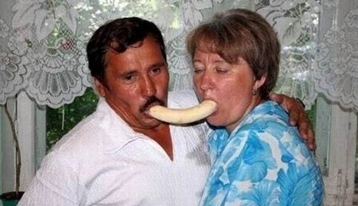 The Best Awkward Photos of Couples