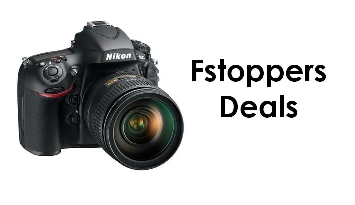 Join The Full Frame Revolution With Great Deals On Refurbished D600/800's