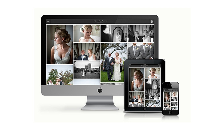 Innovative New Photo Sharing Site In a League Of Its Own