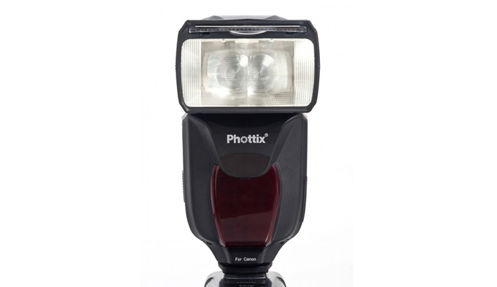 Phottix Prices and Releases New TTL Speedlight