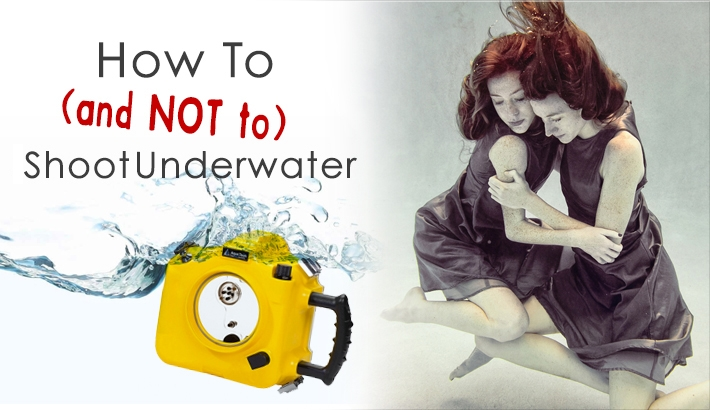 How To (And Not To) Shoot Underwater Pt.1 Natural Light