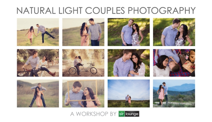 Fstoppers Reviews SLRLounge's Natural Light Couples Photography Workshop DVD