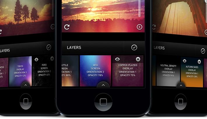 New Mextures iPhone App Quite Impressive