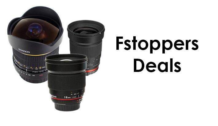 New Affordable Lenses from Bower, Rokinon and Samyang!