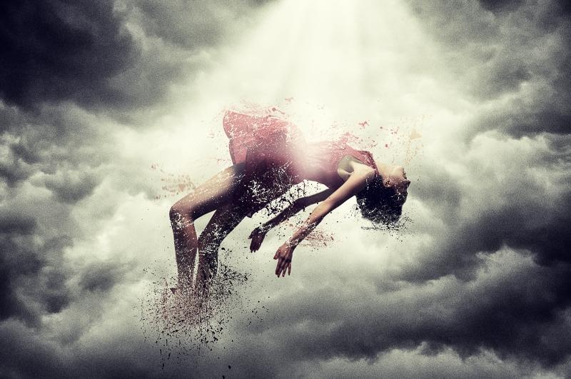 Stormy Disintegration