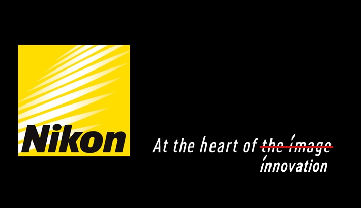 Nikon Looking to Change the Concept of Cameras