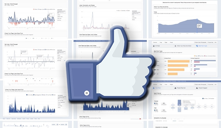Facebook Rolls Out Impressive New Fan Page Analytics