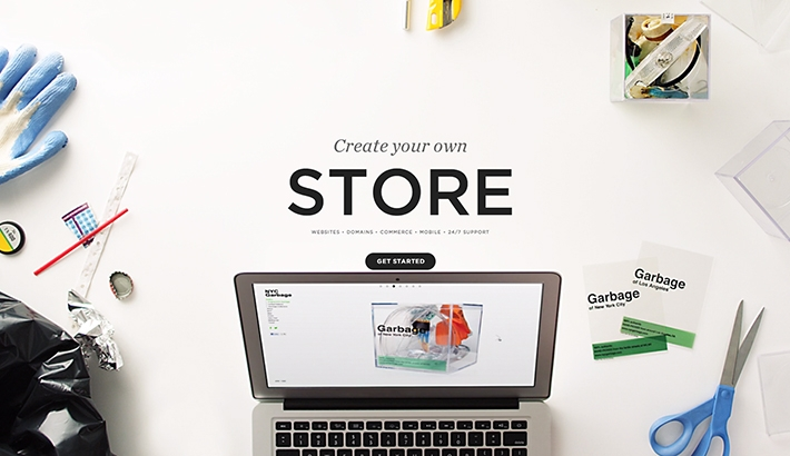 How You Can Use Squarespace to Manage eCommerce