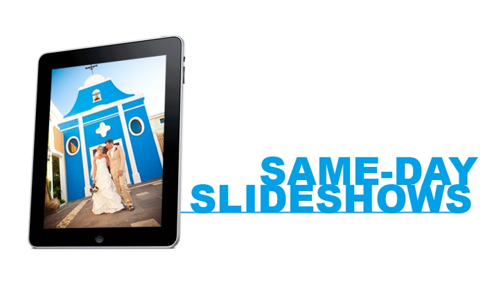 Same-Day Slideshows and How PASS Makes Them Even Better!