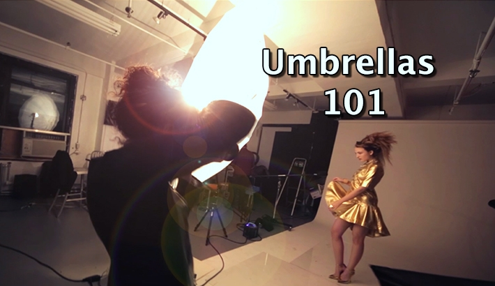 Umbrellas - A Simple Guide To Use The Right One For The Right Job