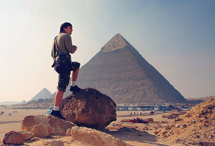 Tips To Become The Ultimate Traveling Photographer