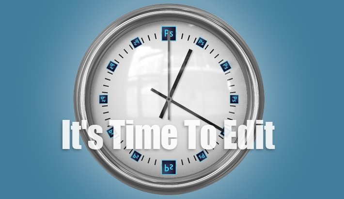 5 Ways to Make Hours of Editing Endurable