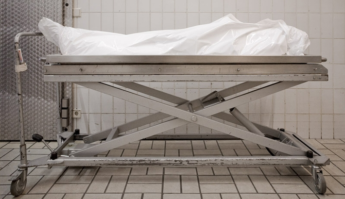 """Photographing the Dead: """"Post Mortem"""" (NSFW/Graphic)"""