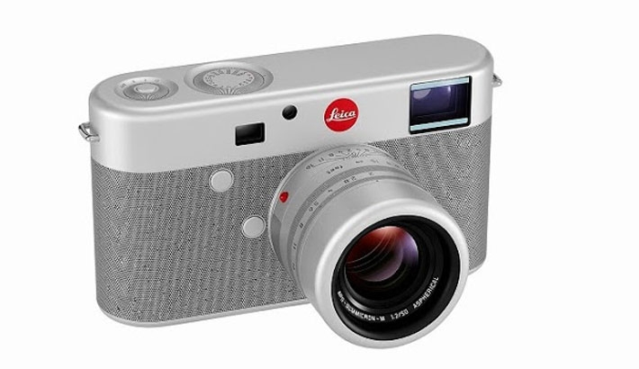 Jony Ive Leica M to be Auctioned for RED