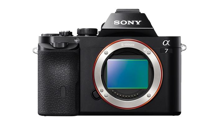 Sony Aims for the Bleachers with Full Frame Alpha 7 & Alpha 7R
