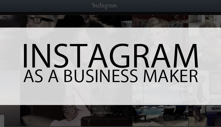 How Instagram Brought Me Business After Only One Week Using It