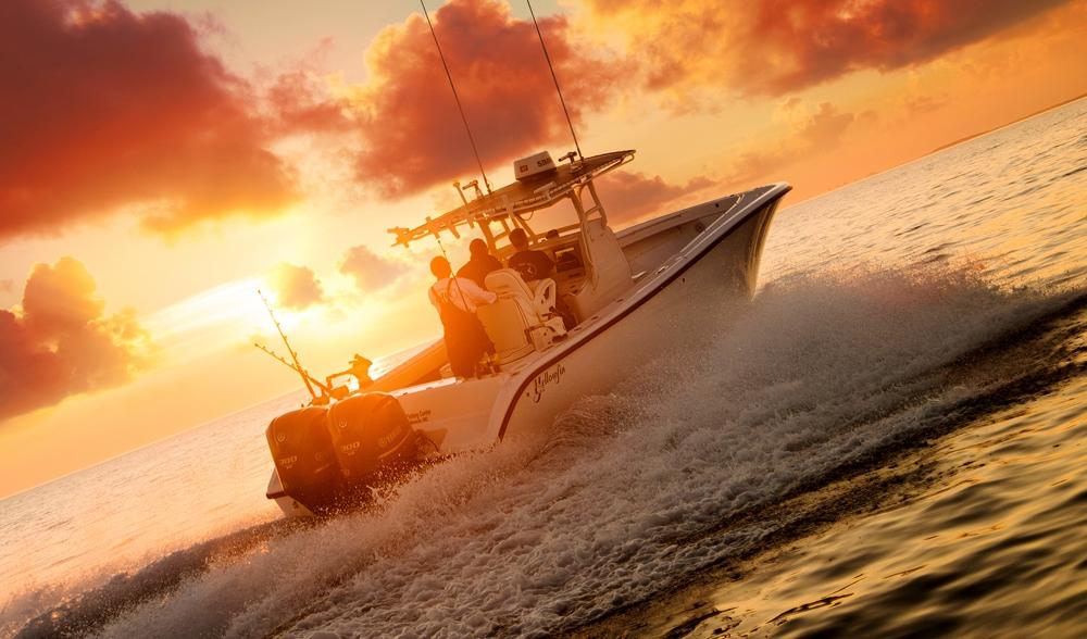 Team Ocean Isle Fishing Center