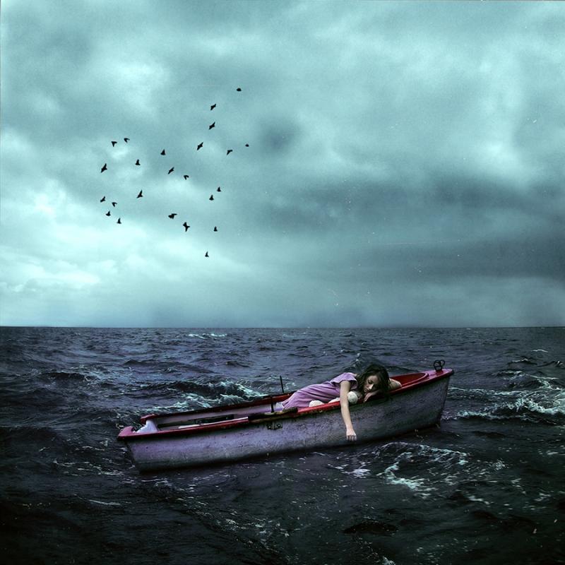 Stormy Soul
