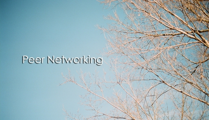 Tips For Peer Networking