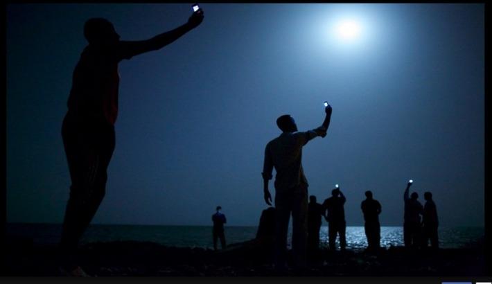 World Press Photo Announces 2014 Contest Winners
