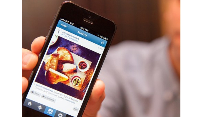 How to Take a Great Food Photo for Your Instagram Portfolio