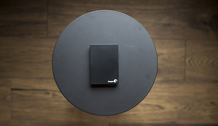 Seagate's Backup Plus Fast is a Pleasant Surprise After All