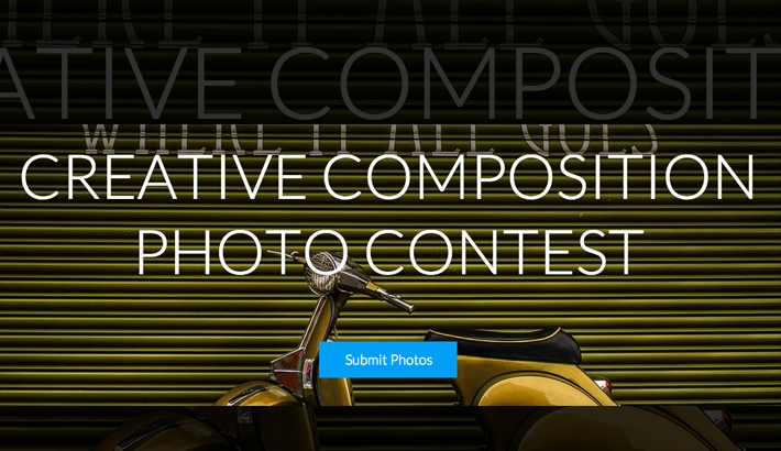 Weekly Contest: Win a Canon 5D Mark III or Nikon D800!
