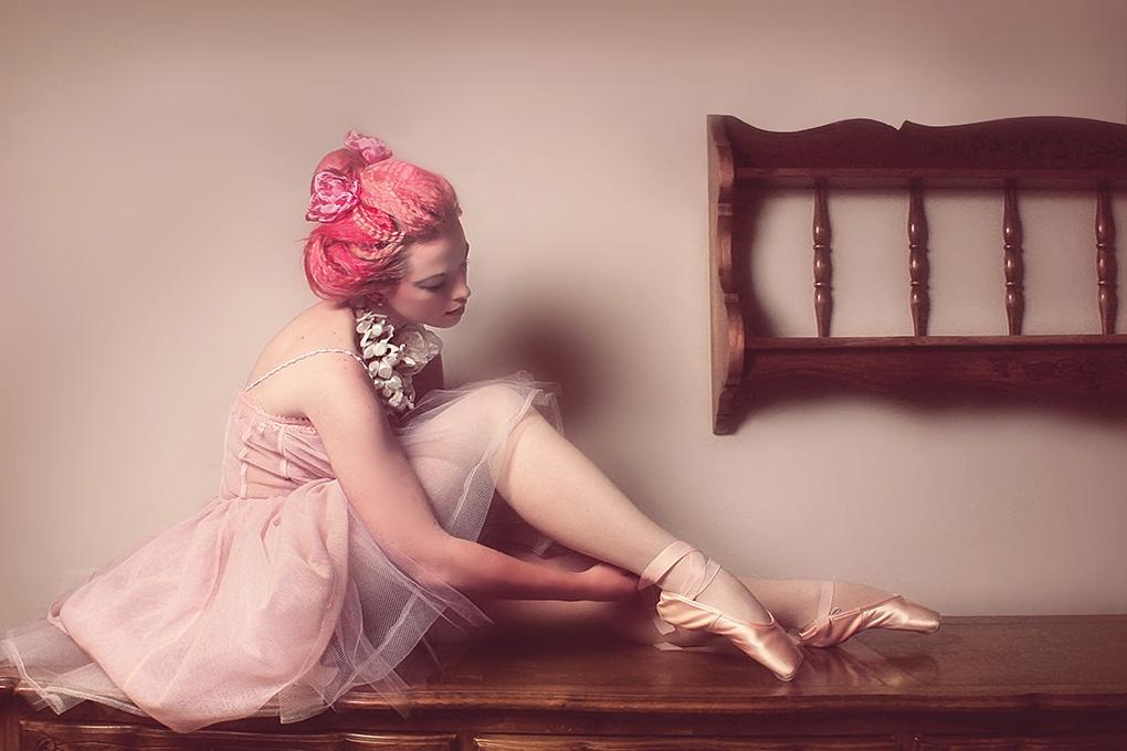 Danse Délicate