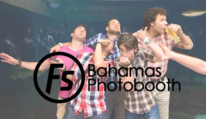 Fstoppers Bahamas Workshop 2014: Photobooth