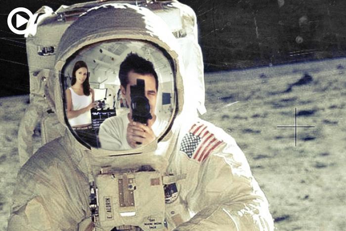 best proof of moon landing - photo #8
