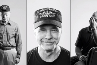 B&H Shares the Story Behind Stacy Pearsall's Portraits of US Veterans