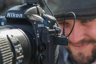 "Behind The Scenes With The Nikon D810 For ""Every Moment Counts"""
