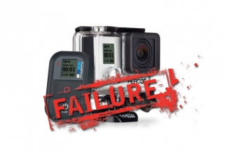 Will GoPro Continue On As The Most Successful Camera Of All Time Or Fail?