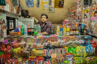 A Beautiful Tribute To Shopkeepers Around The World