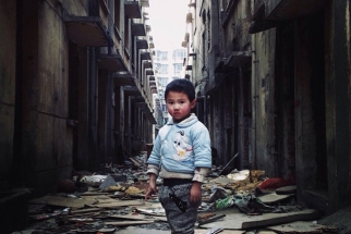 Fleeting Moments from Chongqing: The Street Photography of Lu Gen