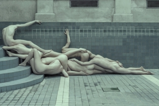 Ecce Homo: The Evocative Nude Series from Natalia Evelyn Bencicova