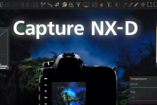 Nikon's New Capture NX-D Software to Be Released for Free in One Week
