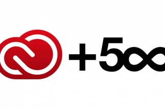 You Can Now Bundle 500px Awesome Account with Adobe Creative Cloud