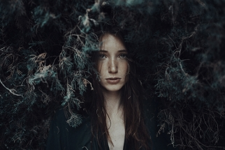 Gorgeous Natural Light Portraits by Italian Photographer Alessio Albi