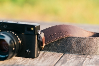 Fstoppers Reviews Cecilia Gallery Camera Straps