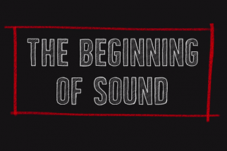 New Education Series: The History of Sound at the Movies