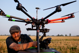 Getting Started With Camera Drones: How One Small Rig Can Add So Much Production Value