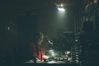 "An Awesome BTS Look at Filmmaker Joe Simon's Documentary Short ""Gerry"""
