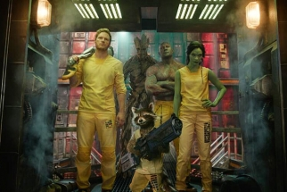 A Closer Behind the Scenes Look at Marvel's Guardians of the Galaxy