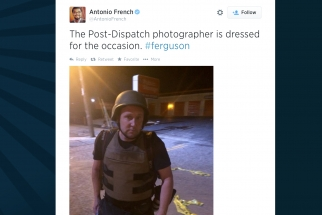 Ferguson, Missouri: Summary of Media Harassment and How Photojournalists are Being Attacked and Detained