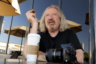Is Shooting Film for Photojournalism Still Feasible? Photojournalist Mike Drew Weighs In