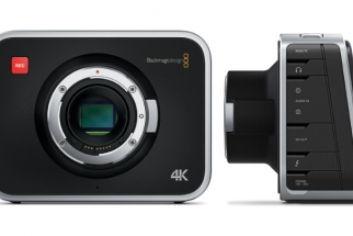 Two Days Left to Save $500 on the Blackmagic Production Camera 4K