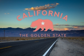 California In Four Minutes: Explore America's Finest Natural Wonders and Urban Landscapes