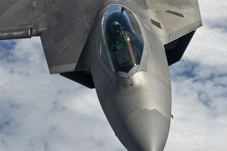 Behind the Scenes Video Photographing Stunning Military Jets