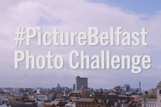 #PictureBelfast: Can You Tell the Difference between a Filter and a Vintage Camera?